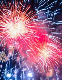 Celebrating Independence Day When You Have Lupus