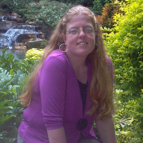 My Story: Katherine Butler
