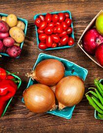 Gluten Free Diet Benefits