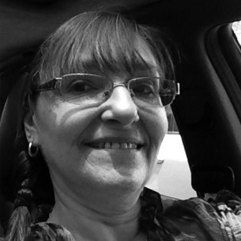 My Story: Virginia Calvert
