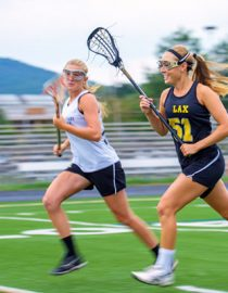 Lacrosse and Lupus