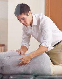Should Someone With Lupus See a Chiropractor?