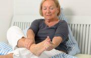 Lupus Foot Pain