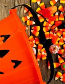 Make Halloween More Enjoyable for You and Your Kids