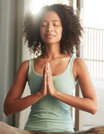 Learn How Meditation for Lupus Can Help Your Symptoms