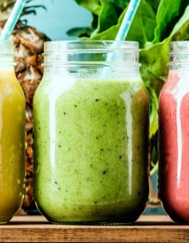 Have You Tried These Smoothies for Lupus?