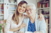 Caring for Someone With Lupus