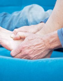 What Causes Lupus Heel Pain?