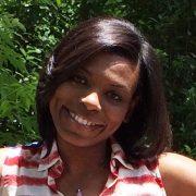 My Story: Kimberly James