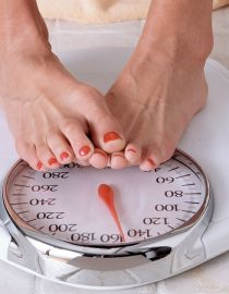 The Mental Impact of Gaining Weight With Lupus