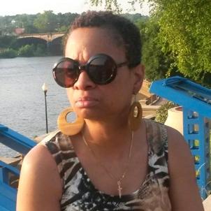 My Story: Vernice Sims