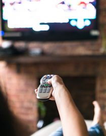 What to Binge-Watch During a Lupus Flare